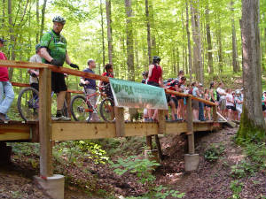 Pine Loop Grand Opening and Trail Education Class